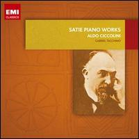 Satie: Piano Works -