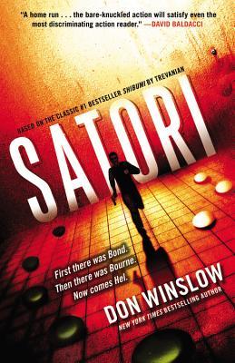 Satori - Winslow, Don