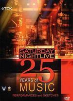 Saturday Night Live: 25 Years of Music -