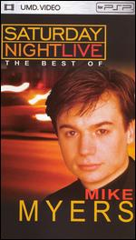 Saturday Night Live: Best of Mike Myers [UMD] -
