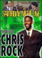 Saturday Night Live: The Best of Chris Rock -