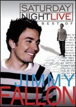 Saturday Night Live: The Best of Jimmy Fallon -