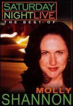 Saturday Night Live: The Best of Molly Shannon -