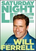 Saturday Night Live: The Best of Will Ferrell
