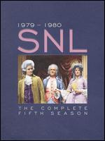 Saturday Night Live: The Complete Fifth Season [7 Discs] -