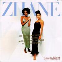 Saturday Night - Zhané