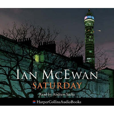 saturday by ian mcewan Try your hand at preparing the dish featured in mcewan's best-selling novel saturday presented in recipe format with slight revisions by mcewan.