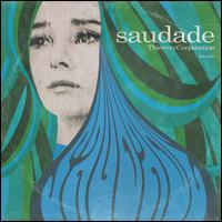 Saudade - Thievery Corporation