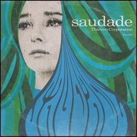 Saudade - Thievery Corporation