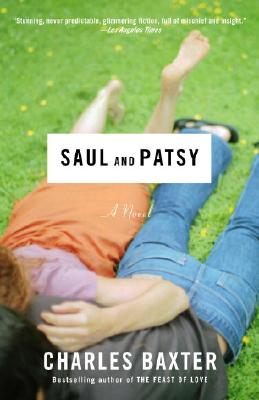 Saul and Patsy - Baxter, Charles