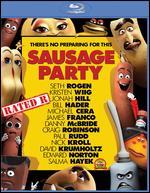 Sausage Party [Includes Digital Copy] [Blu-ray] - Conrad Vernon; Greg Tiernan