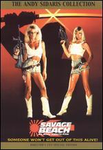 Savage Beach [Director's Cut Special Edition]