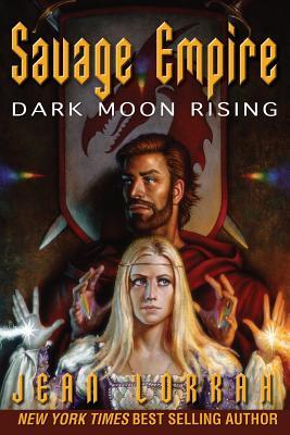 Savage Empire: Dark Moon Rising - Lorrah, Jean
