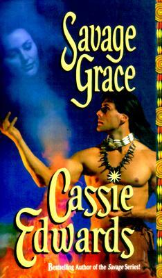 Savage Grace - Edwards, Cassie