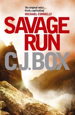 Savage Run - Box, C. J.