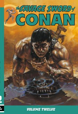Savage Sword Of Conan Volume 12 - Kraar, Don