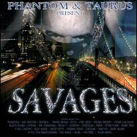 Savages - Various Artists