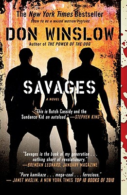 Savages - Winslow, Don