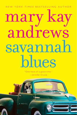Savannah Blues - Andrews, Mary Kay