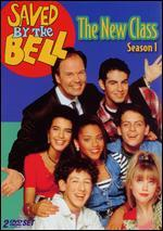 Saved by the Bell: The New Class: Season 01