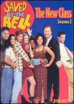 Saved by the Bell: The New Class: Season 02