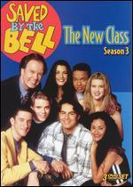 Saved by the Bell: The New Class: Season 03