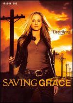 Saving Grace: Season One [4 Discs]
