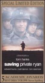 Saving Private Ryan [Steelbook]