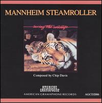 Saving the Wildlife - Mannheim Steamroller