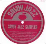 Savoy Jazz Sampler