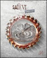 Saw VI [Includes Digital Copy] [Blu-ray]