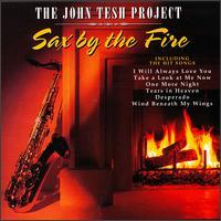 Sax by the Fire - John Tesh