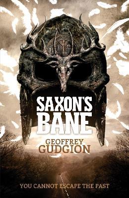 Saxon's Bane - Gudgion, Geoffrey
