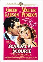 Scandal at Scourie - Jean Negulesco