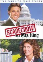 Scarecrow and Mrs. King: The Complete First Season [5 Discs]