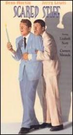 Scared Stiff - George Marshall