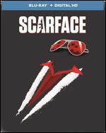 Scarface [Limited Edition] [Includes Digital Copy] [UltraViolet] [SteelBook] [Blu-ray] - Brian De Palma