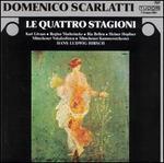 Scarlatti: Le Quattro Stagioni