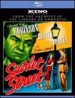 Scarlet Street [Blu-ray]