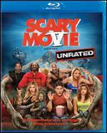 Scary Movie V [Unrated] [Blu-ray]