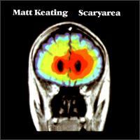 Scaryarea - Matt Keating