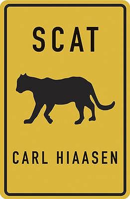 Scat - Hiaasen, Carl