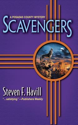Scavengers - Havill, Steven F