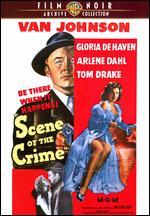 Scene of the Crime - Roy Rowland