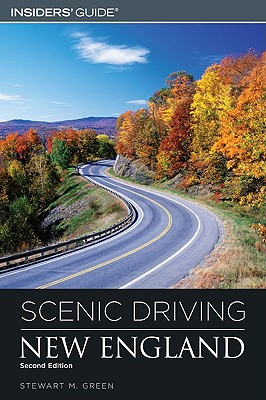 Scenic Driving New England - Green, Stewart M