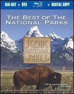 Scenic National Parks: The Best of the National Parks