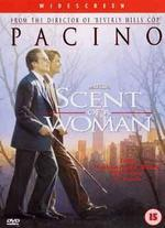 Scent of a Woman - Martin Brest
