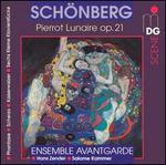 Schönberg: Pierrot Lunaire, Op. 21