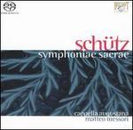 Schütz: Symphoniae Sacrae