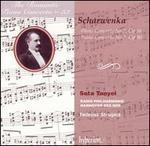 Scharwenka: Piano Concertos Nos. 2 & 3